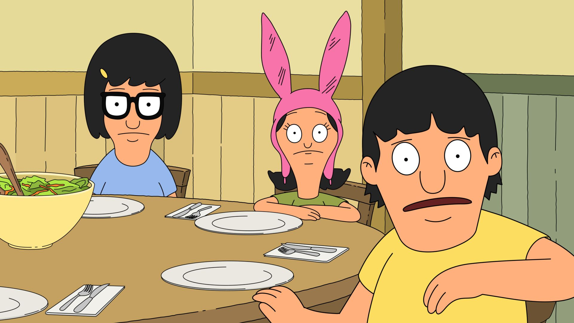 Bob's Burgers: Where does the show fit in the animation world?