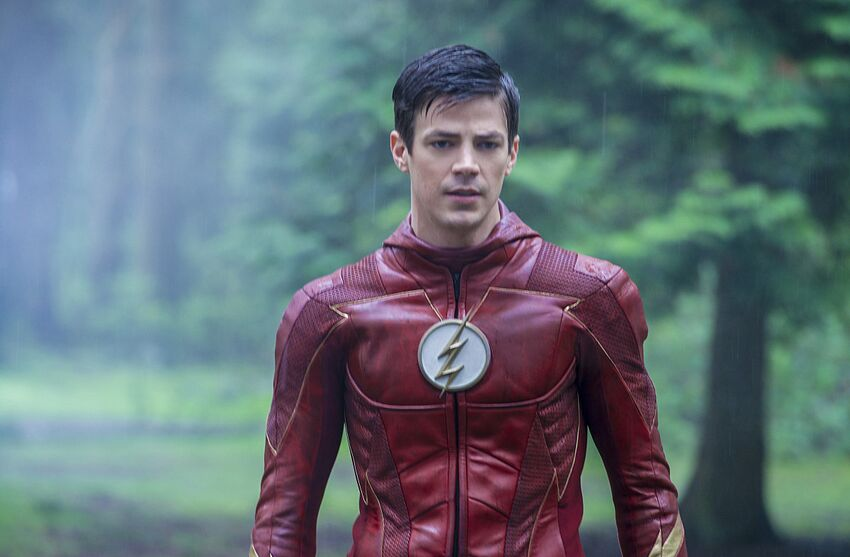The Flash Season 4 Episode 8 123movies {Forum Aden}
