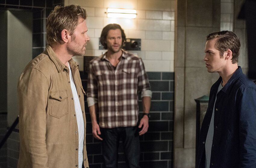 Supernatural Season 14: Will Jack recover from his fight