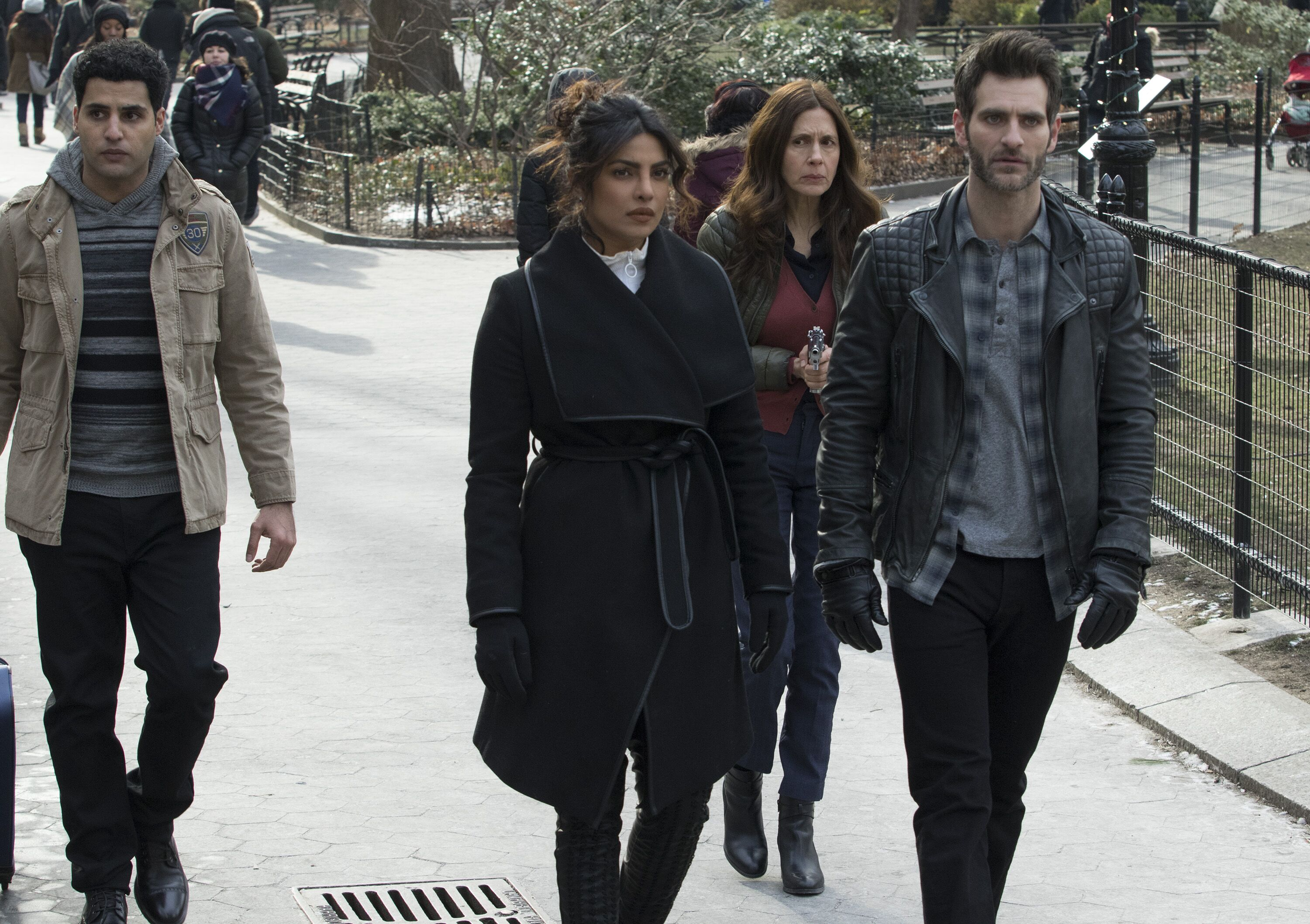 quantico season 3 episode 5 preview the blood of romeo