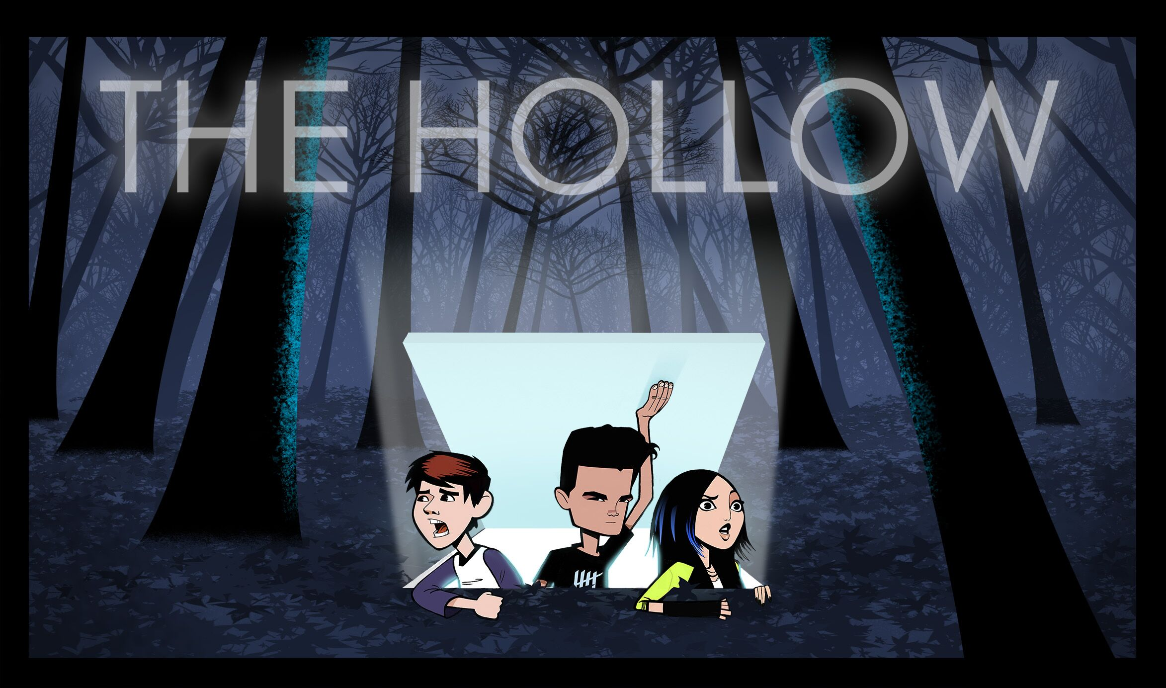 Image result for the hollow netflix