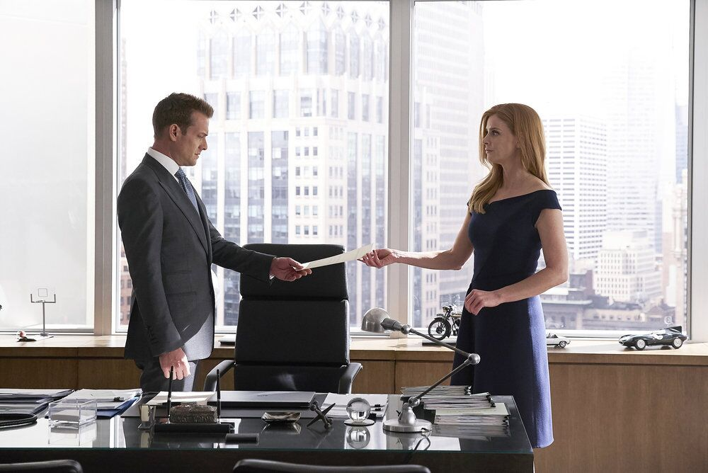 How to watch Suits Season 8, Episode 2 live online