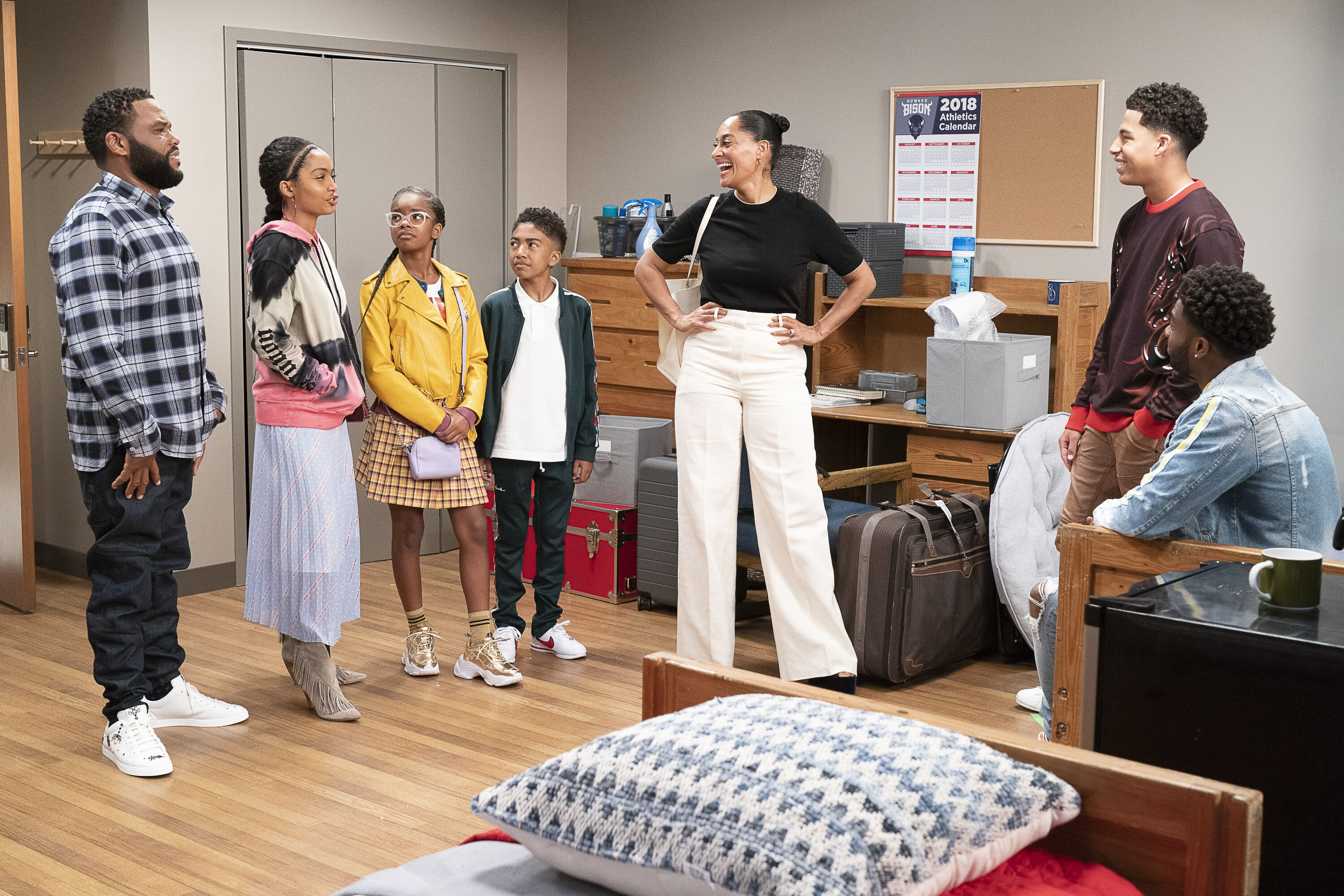 How to watch the Black-ish season 5 premiere live online