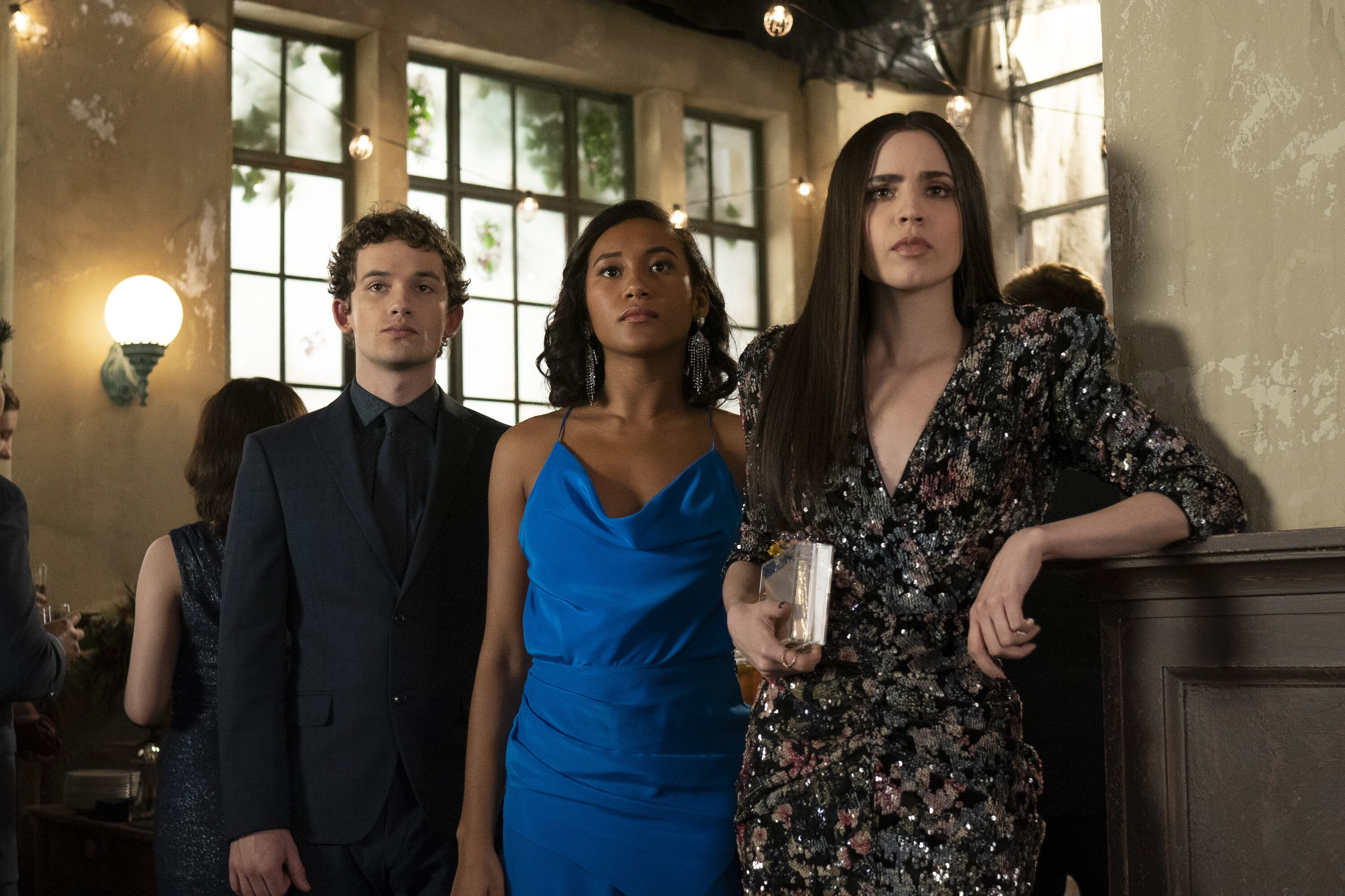6 takeaways from The Perfectionists Season 1, Episode 9