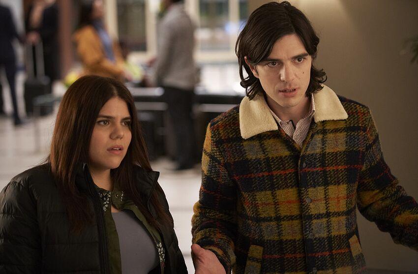 Watch In the Dark Season 1, Episode 9 online: Free CW live stream