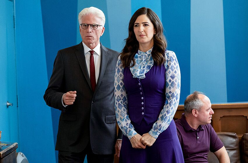 The Good Place preview: How to watch Season 3, Episode 4 online