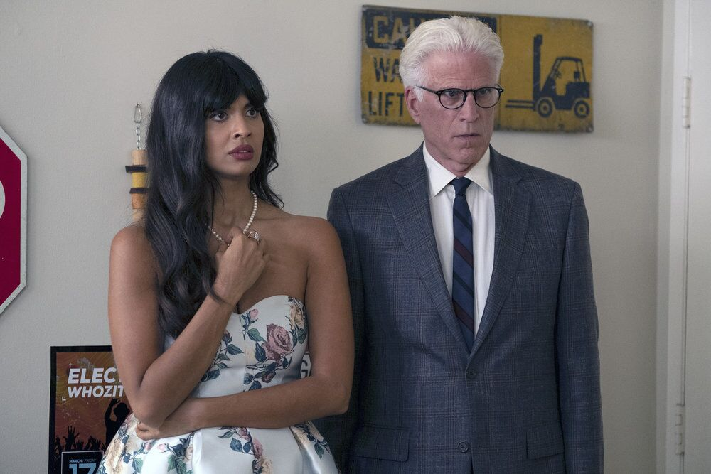 The Good Place season 3, episode 6 recap with spoilers