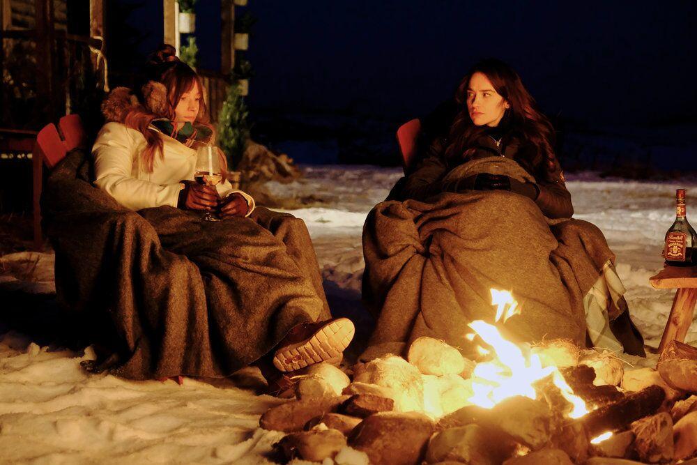 Wynonna Earp Season 3 Stream