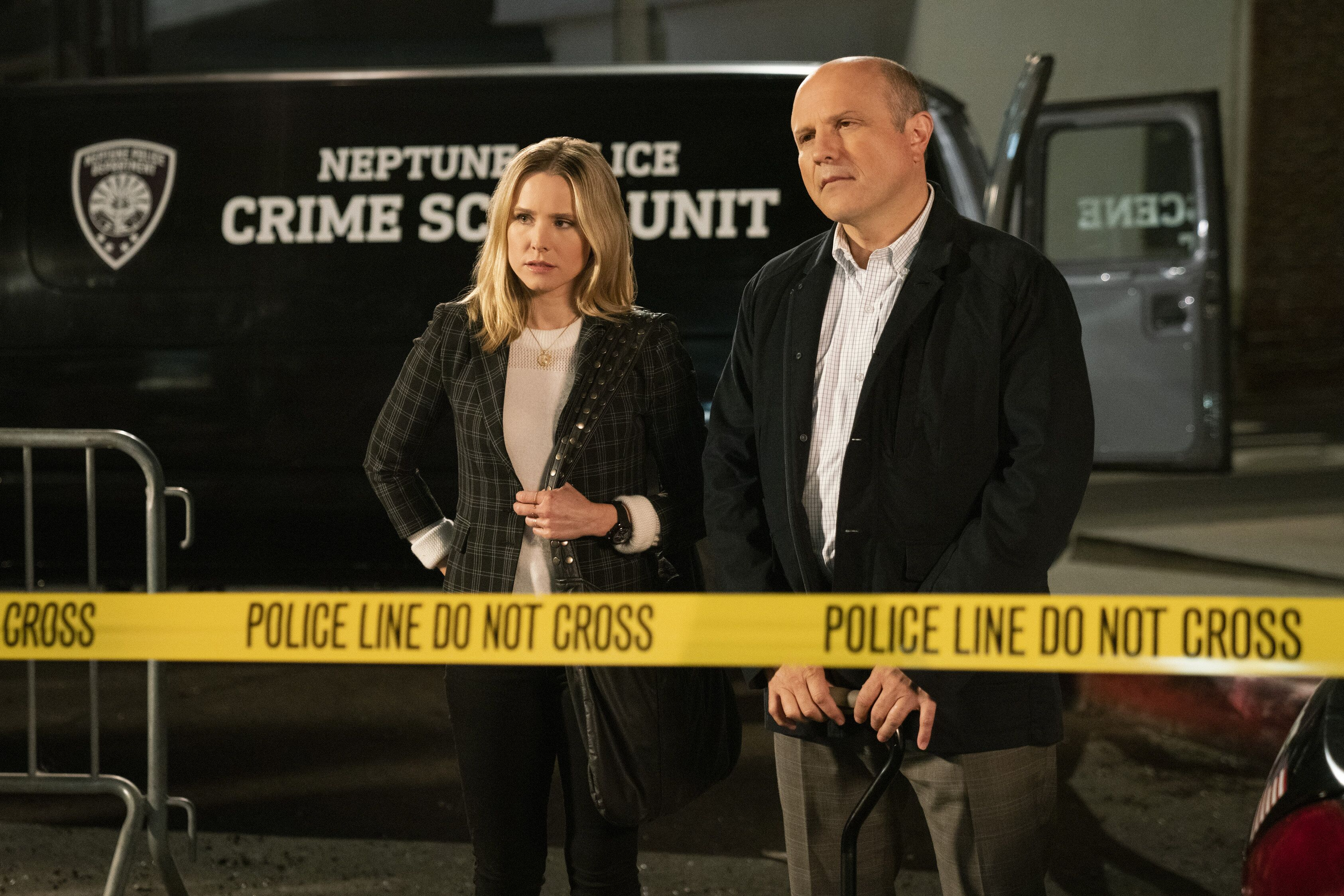 Veronica Mars at SDCC 2019: Everything you need to know about today's panel