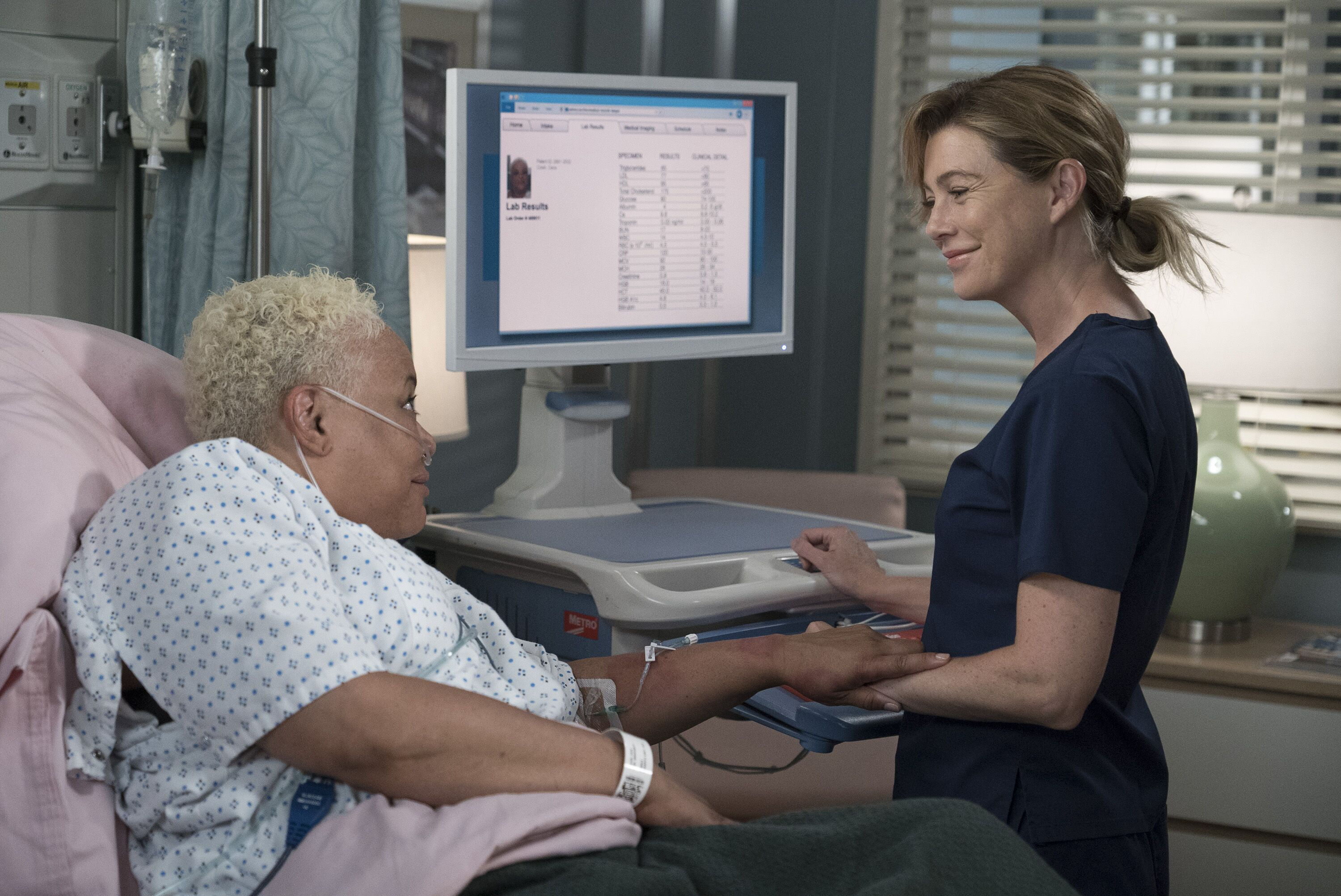 How to watch the Grey\'s Anatomy Season 15 premiere live online