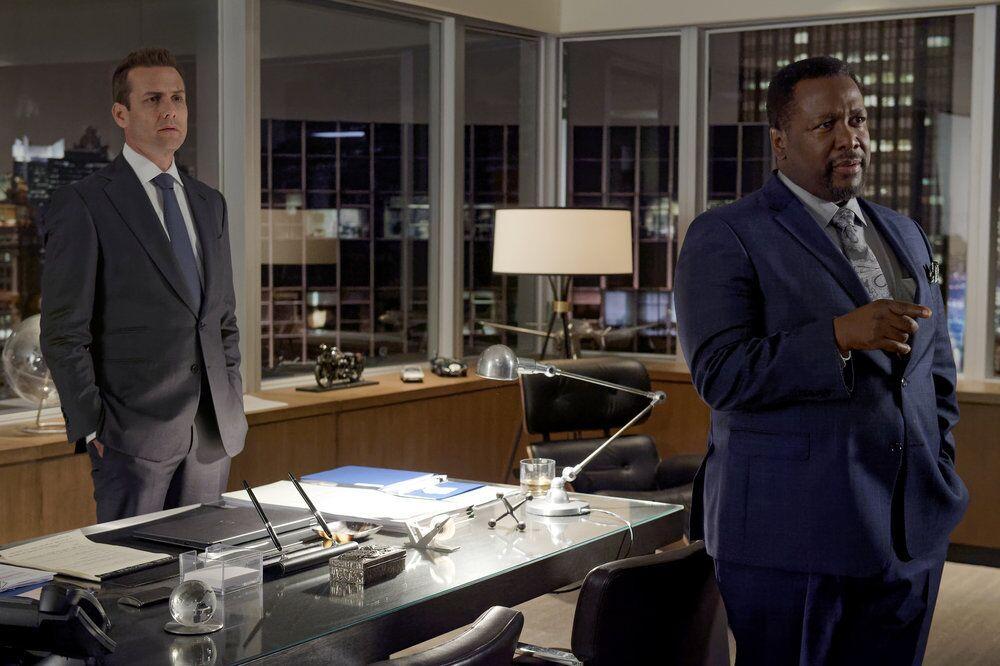 Suits season 8 torrent   Suits Season 8  2019-03-20