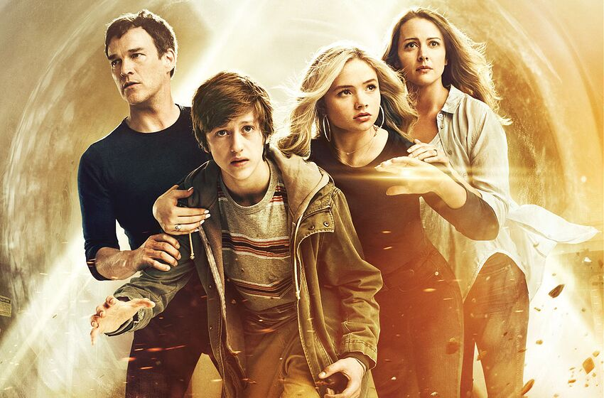 The Gifted Season 1 DVD has officially arrived: What to expect