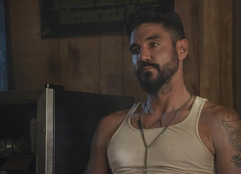 Mayans M.C. season 1, episode 5 preview and live stream