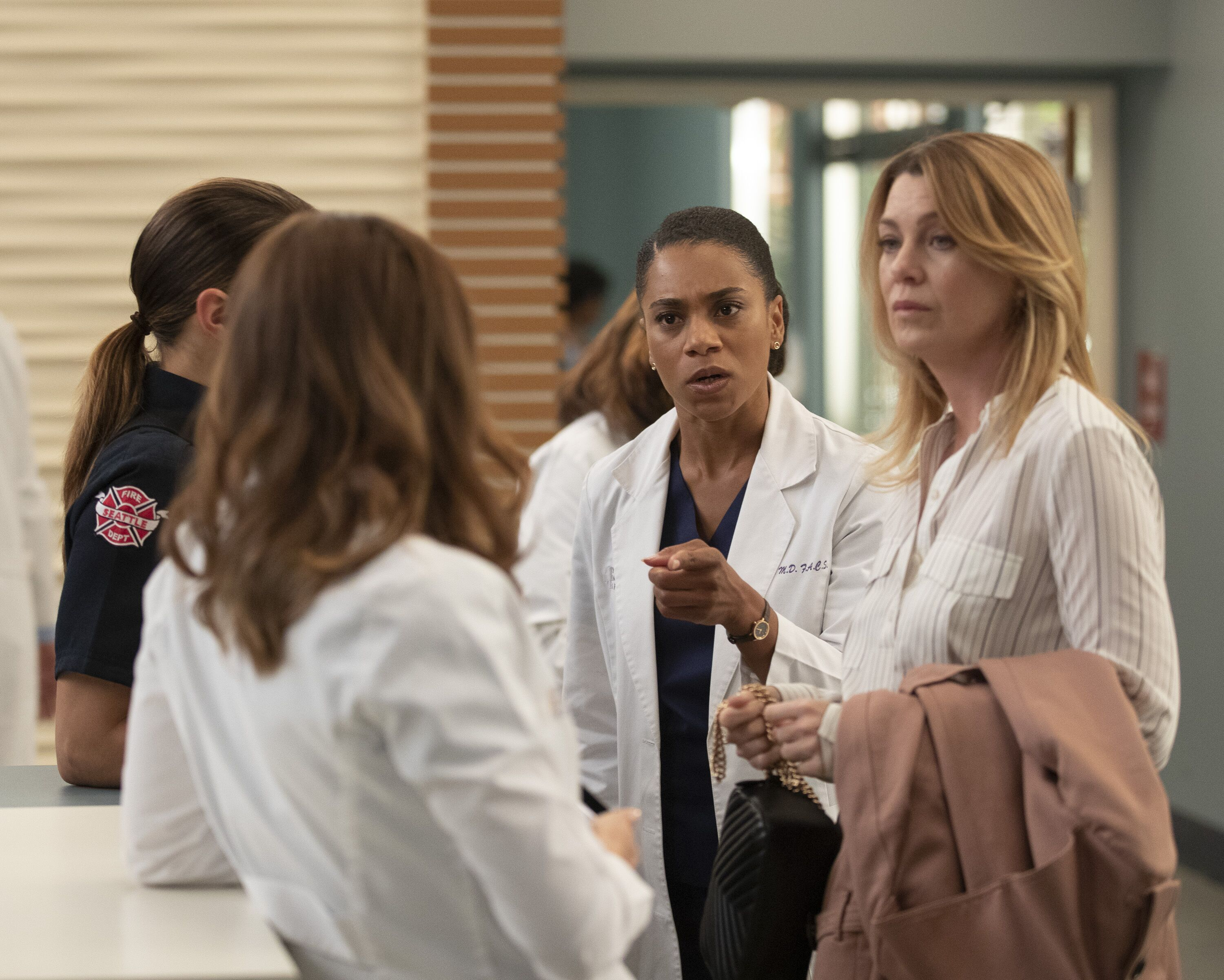 How to watch Grey\'s Anatomy Season 15, Episode 4 live online