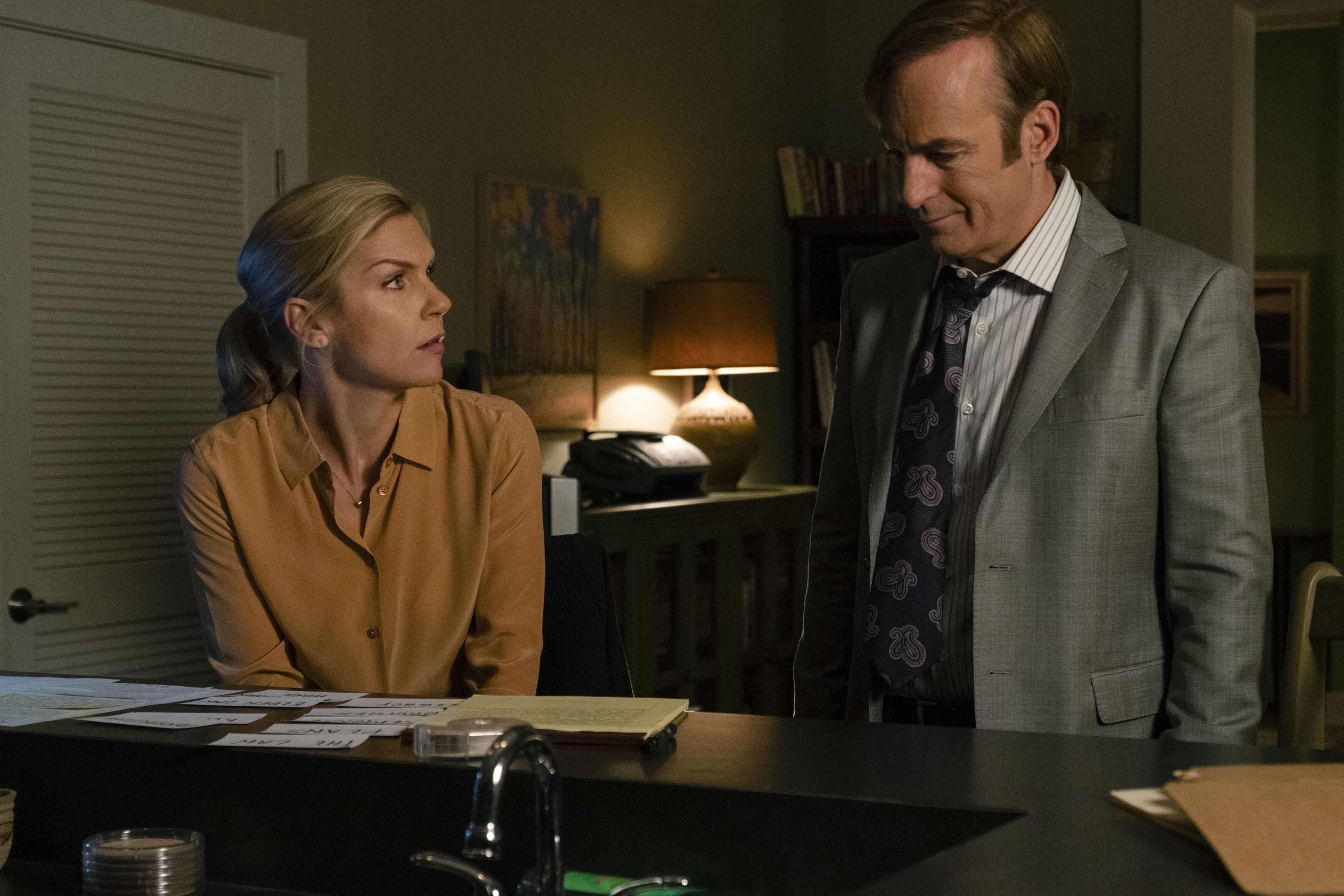 When does Better Call Saul Season 5 premiere on AMC?
