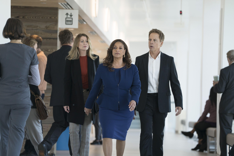 How To Watch Greys Anatomy Season 15 Episode 7 Live Online