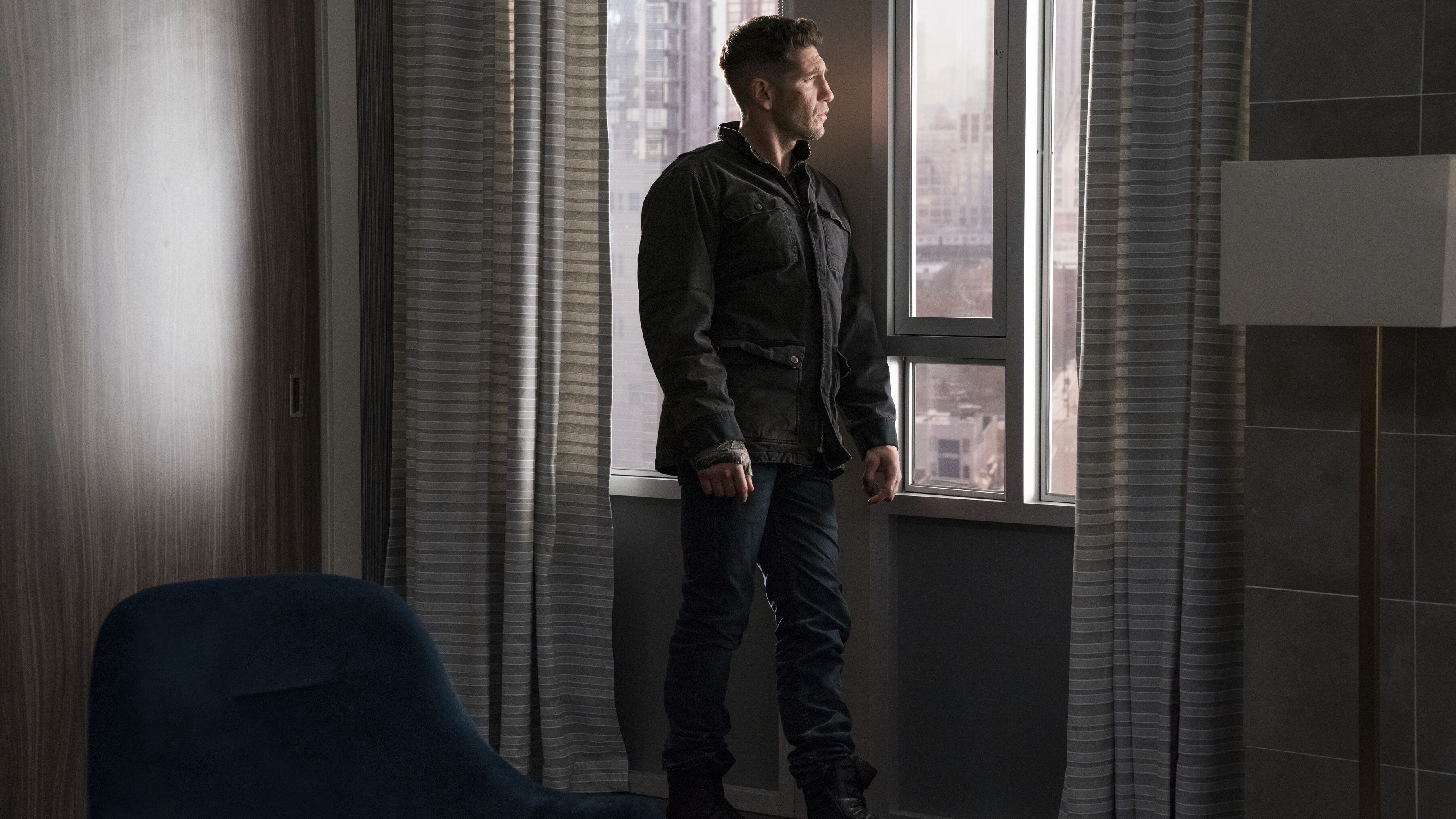 Watch The Punisher Season 2 online: All episodes now