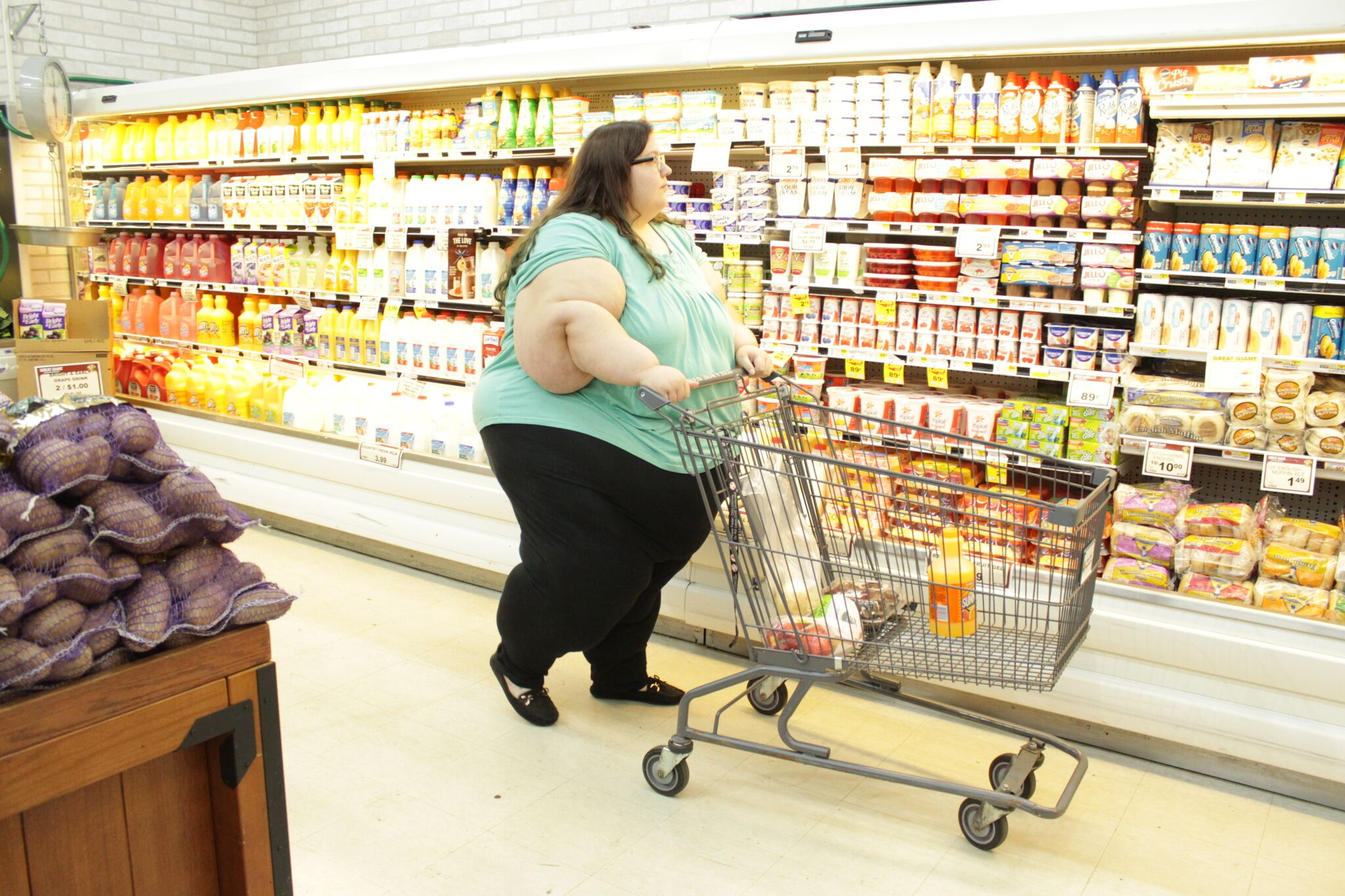My 600-lb Life Season 7, Episode 6: Lacey starts lazy but