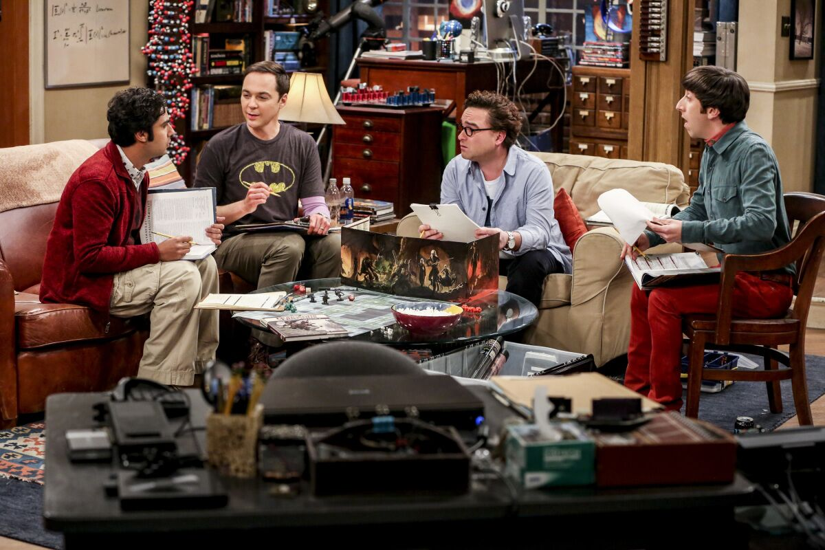 How to watch The Big Bang Theory Season 12, Episode 12 live online