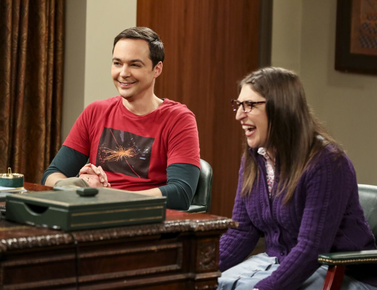When is The Big Bang Theory back with a new episode?
