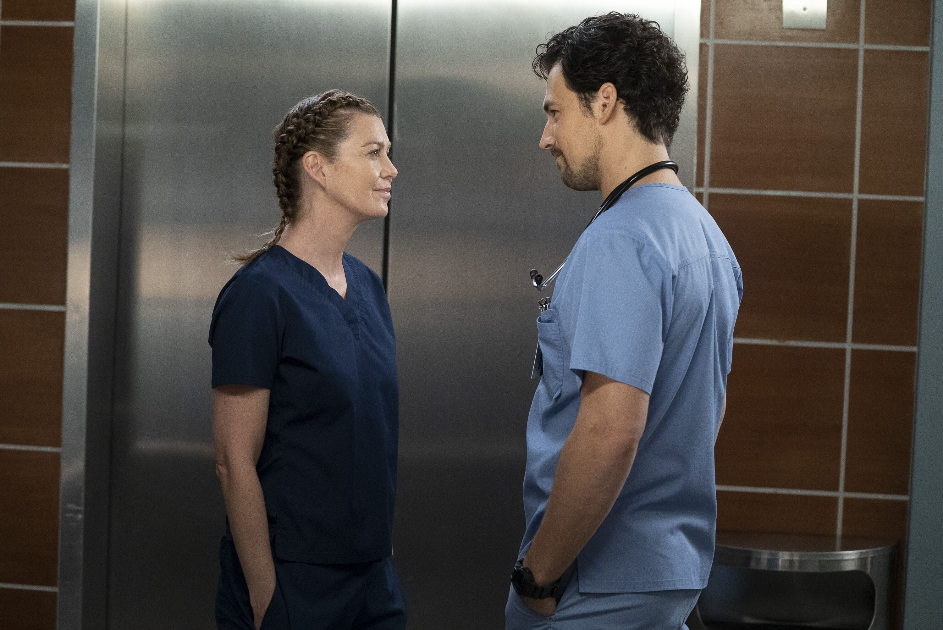 Grey's Anatomy: 15 greatest love triangles of all-time, ranked