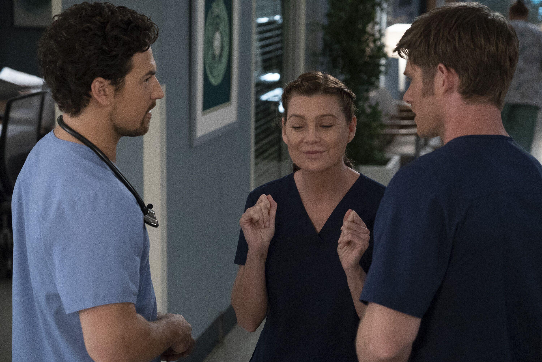 Greys Anatomy Staffel 15 Maxdome