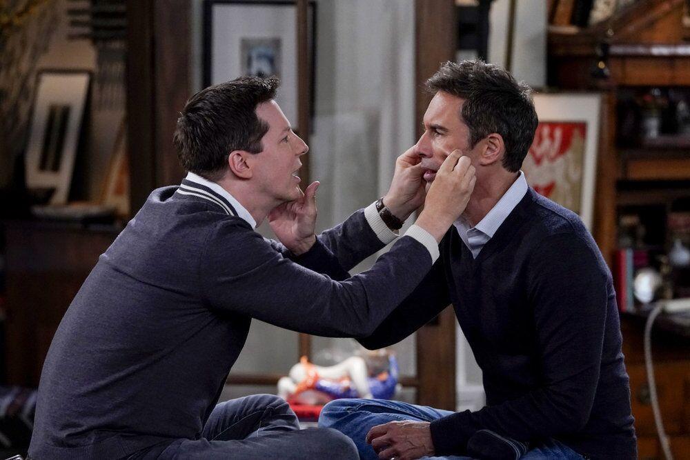 Will & Grace recap: The 5 best burns in Season 10, Episode 9