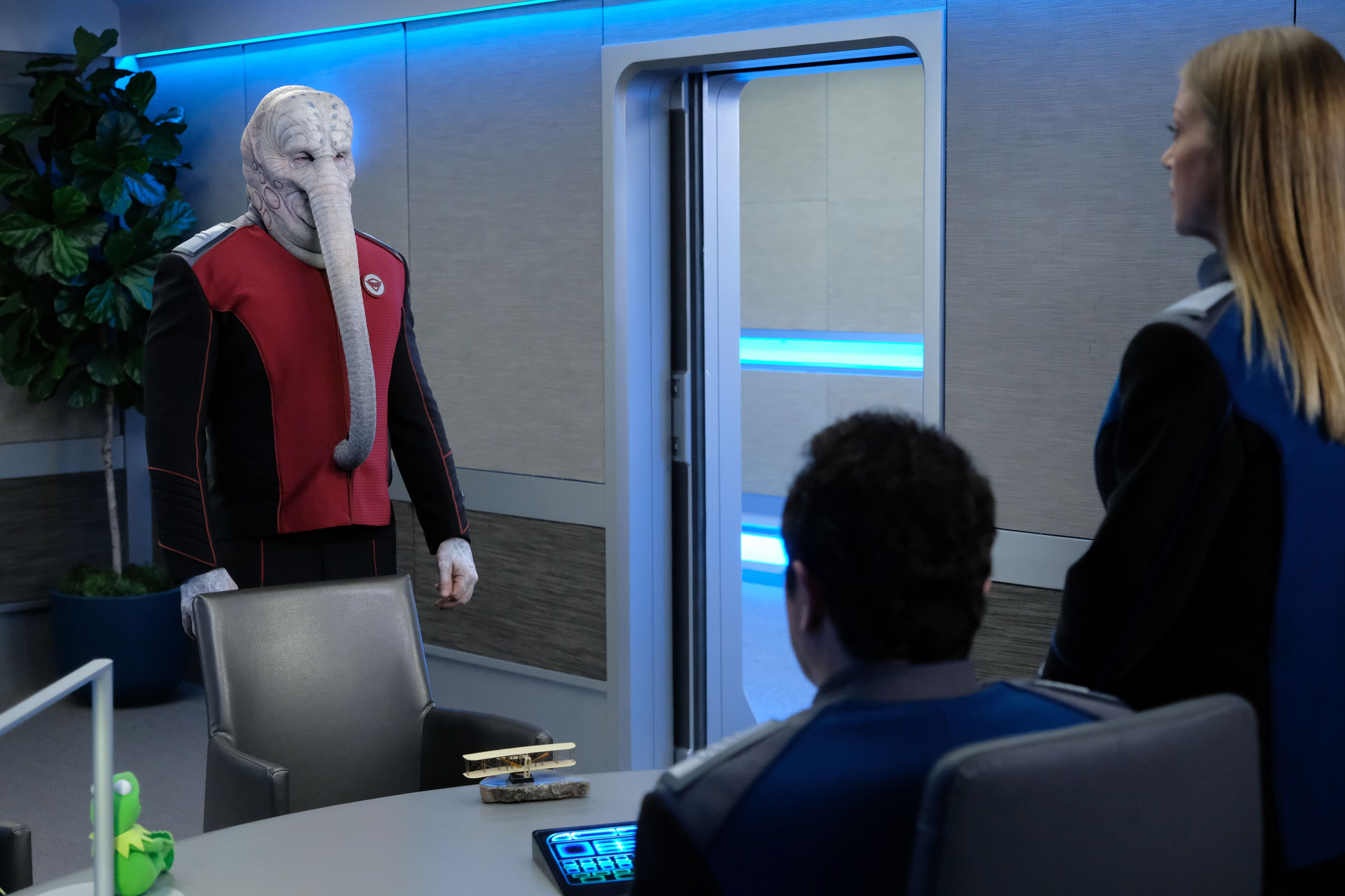 Image result for the orville home
