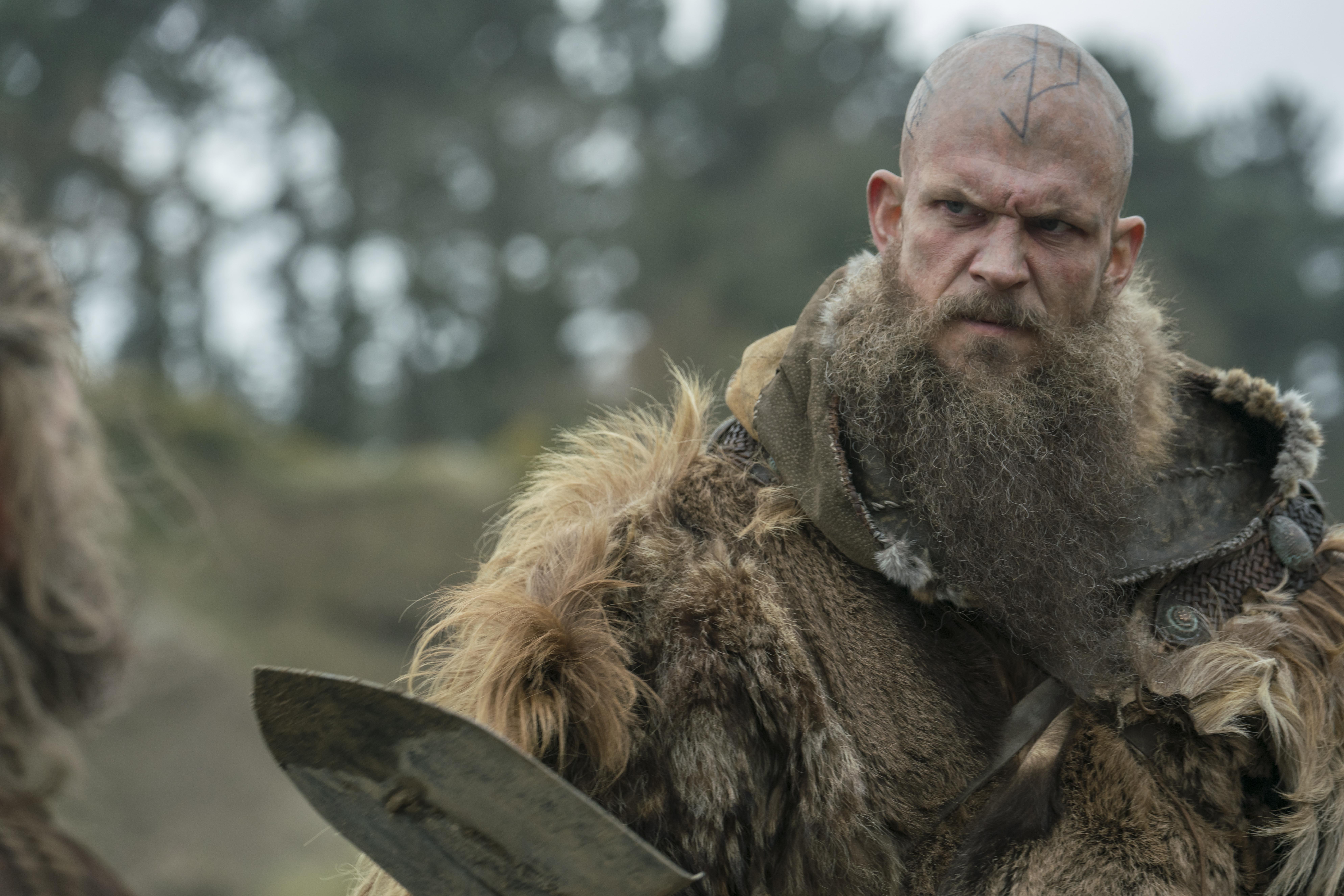 Vikings Season 5, Episode 19 recap: What does Floki find in