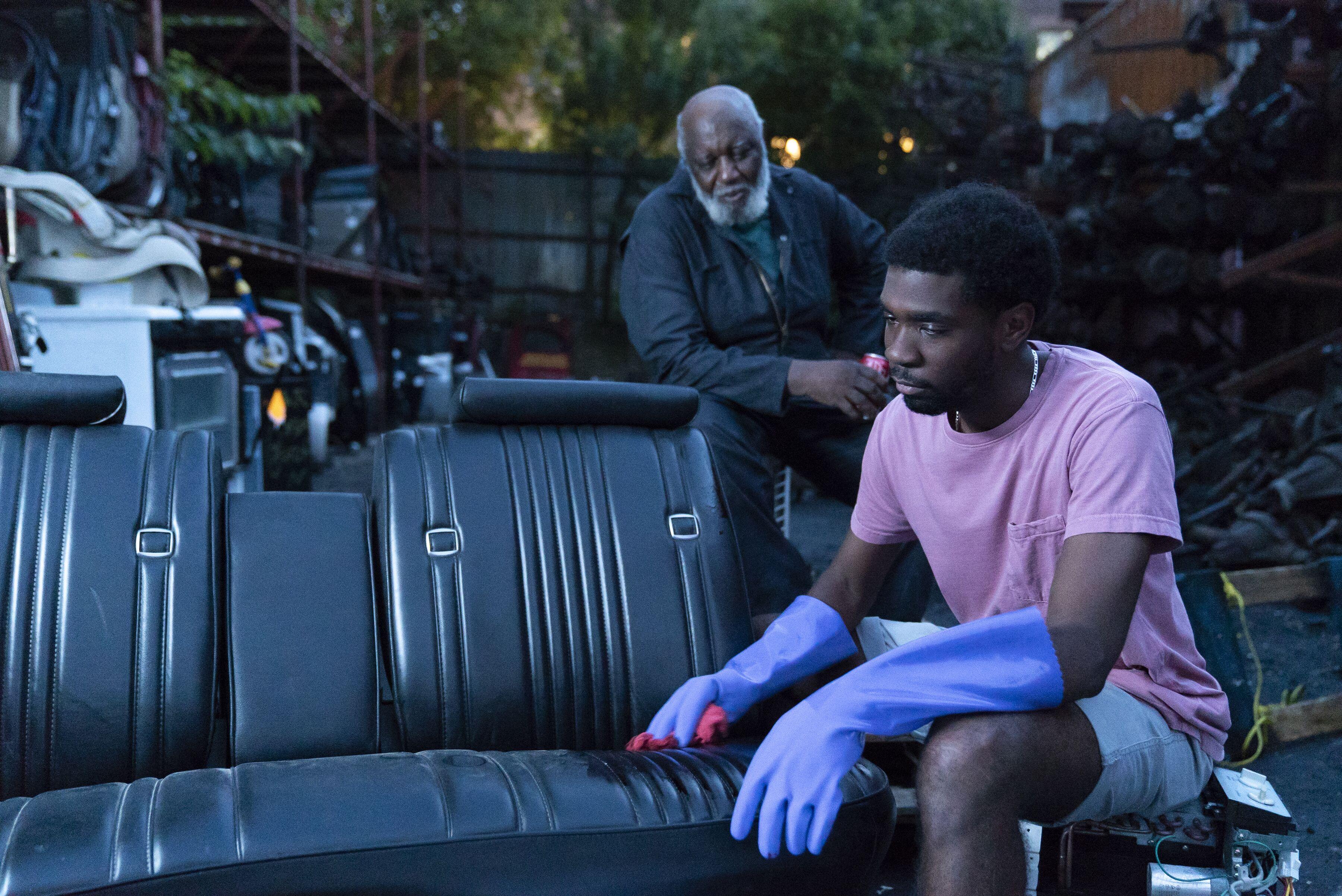 High Maintenance Season 3 Episode 2 recap: Craig