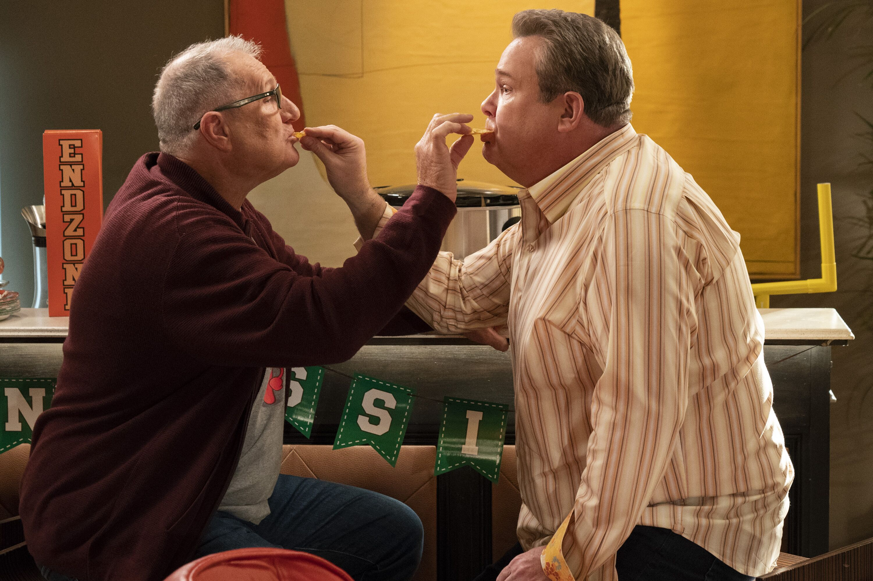 Is Modern Family on tonight, March 6?
