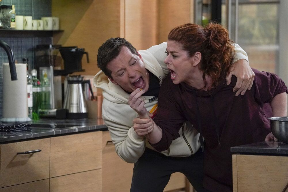 Will & Grace recap: The 5 best burns in Season 10, Episode 11