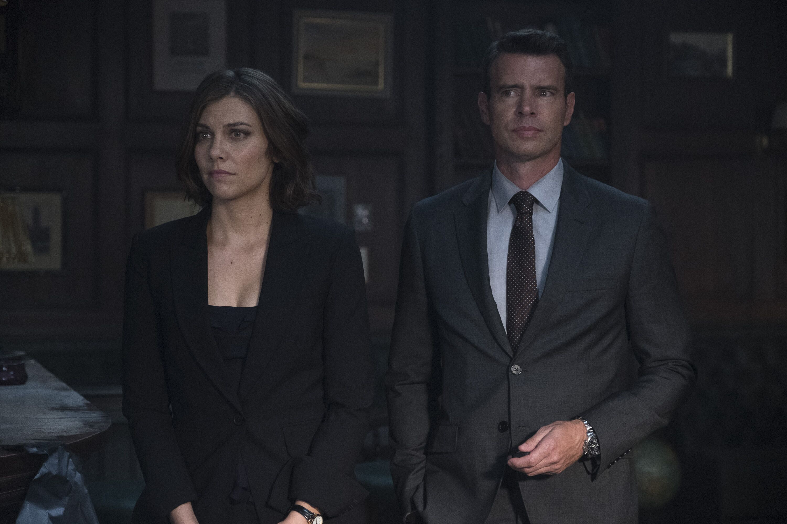 Will ABC's Whiskey Cavalier get canceled?