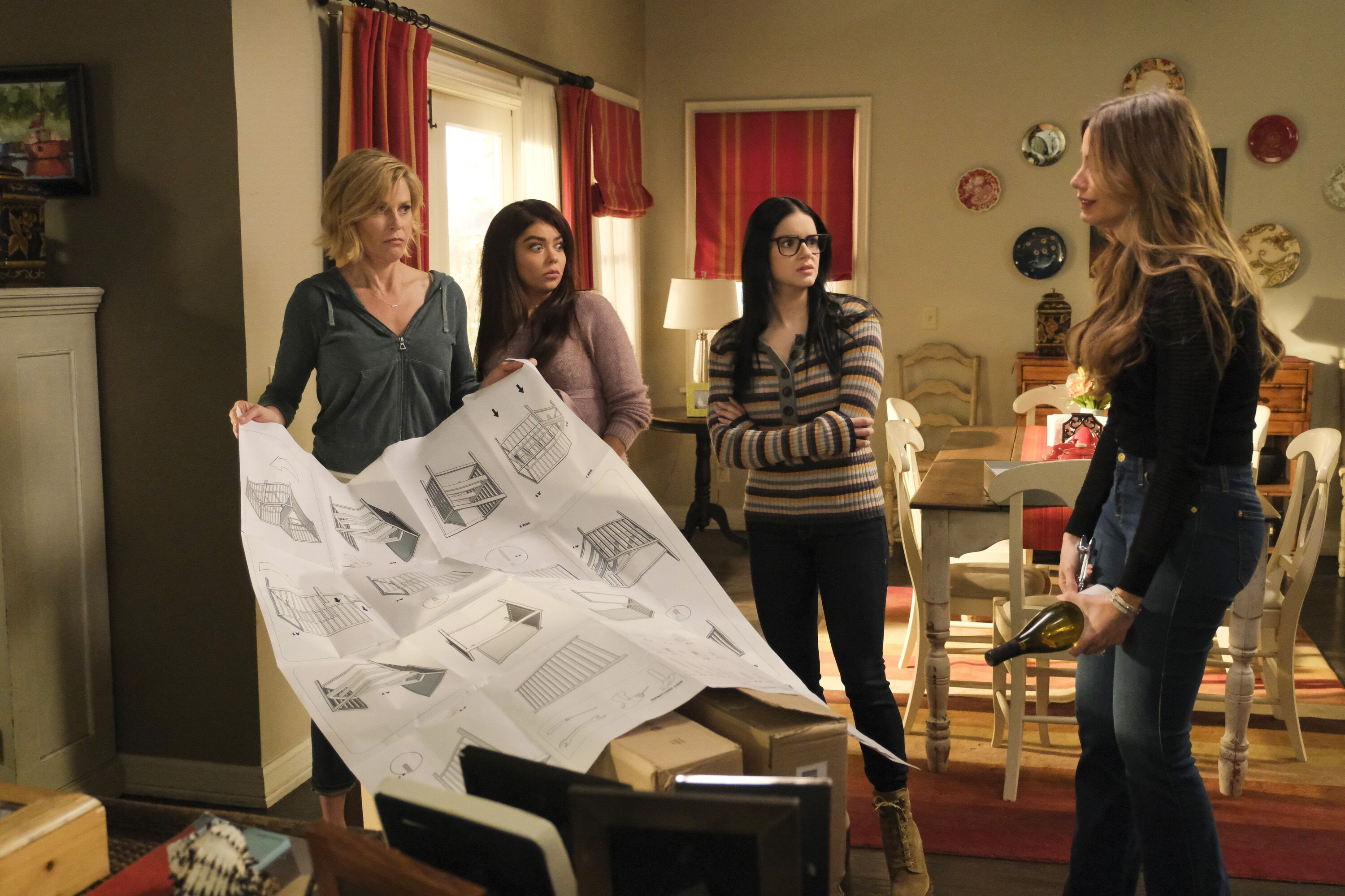 How to watch Modern Family Season 10, Episode 17 live online