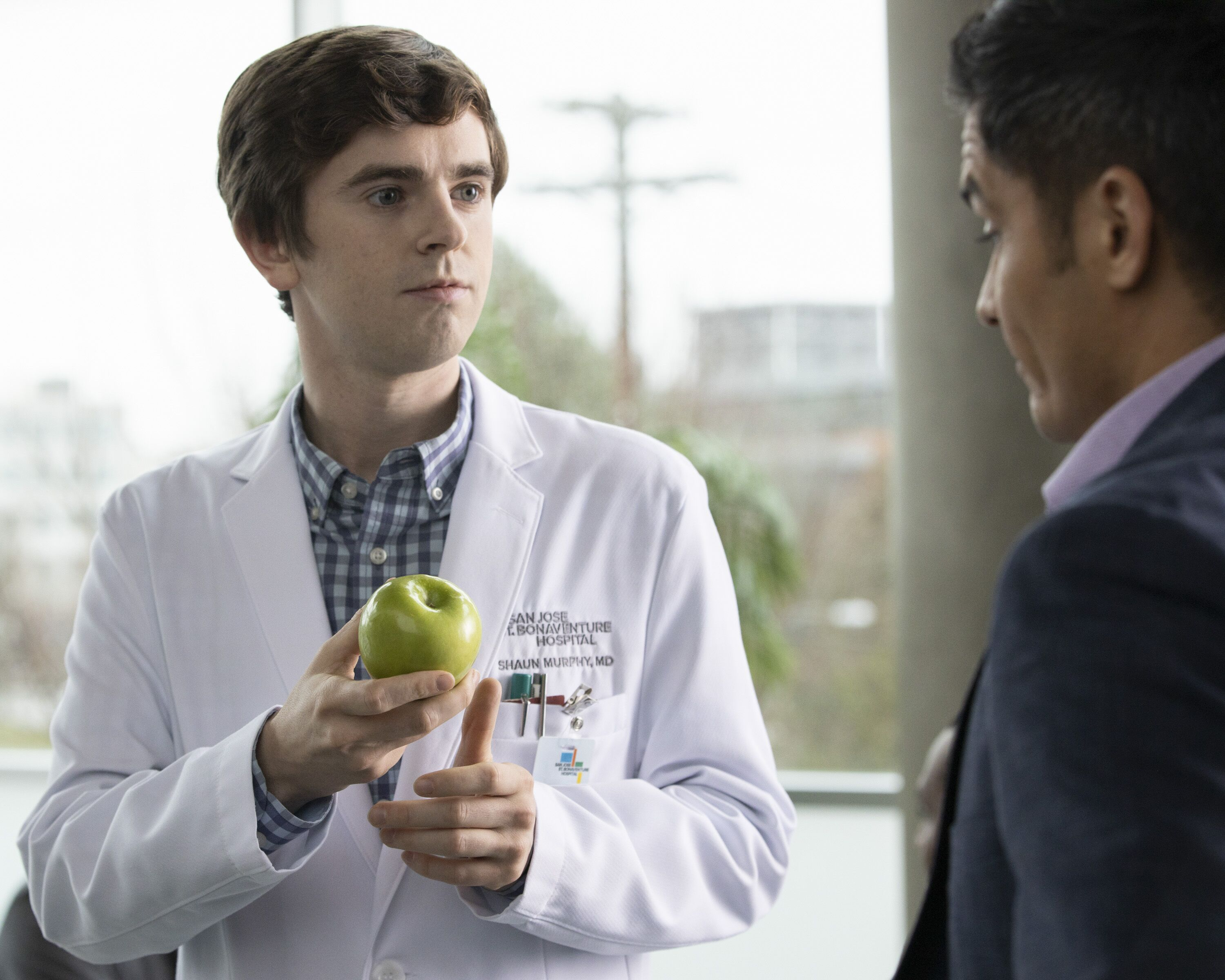 Is The Good Doctor on tonight, March 18?