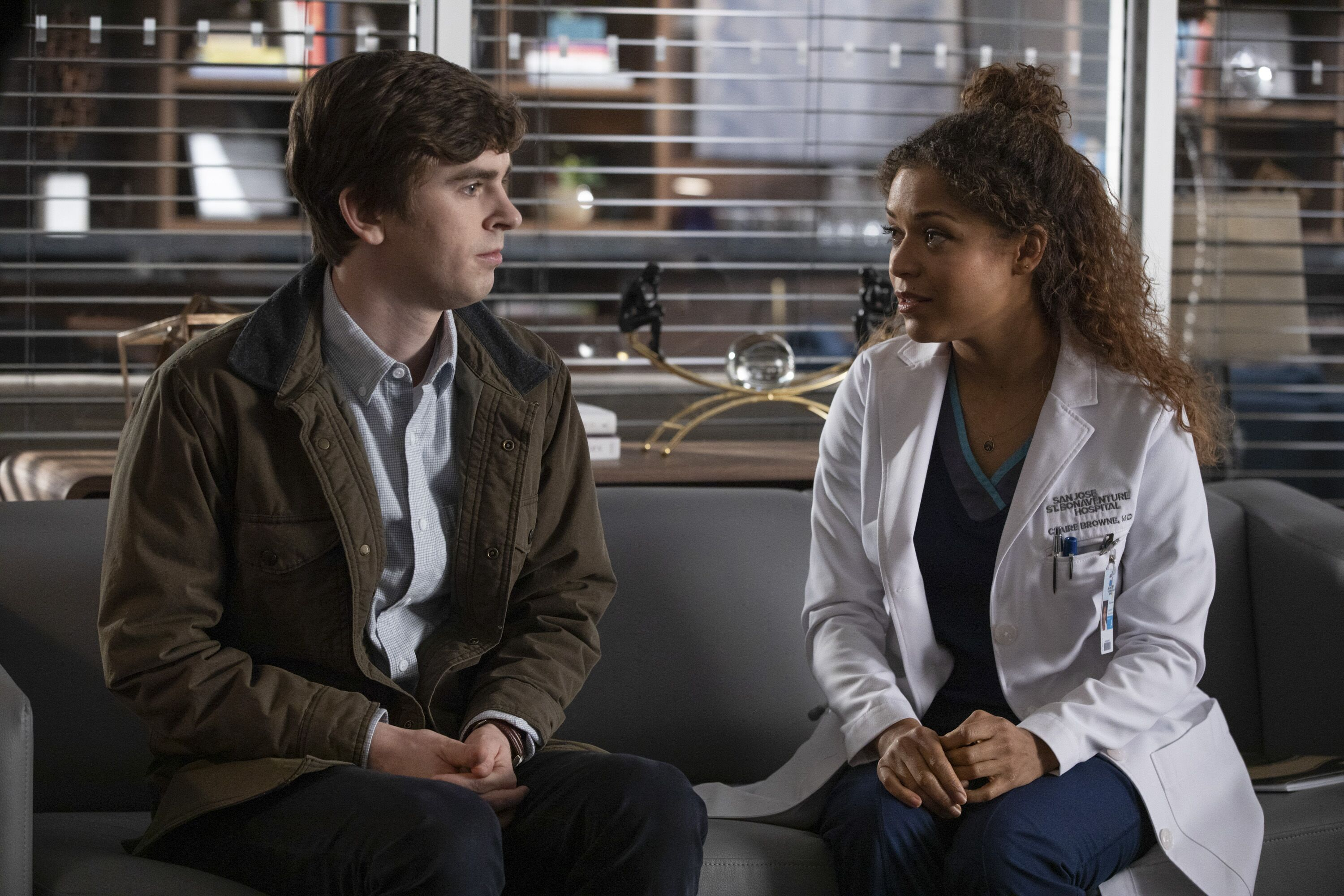 The Good Doctor Stream Bs