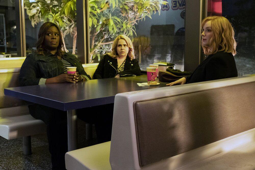Sunday TV ratings: American Idol & Good Girls down, Family Guy up [Mar. 10]