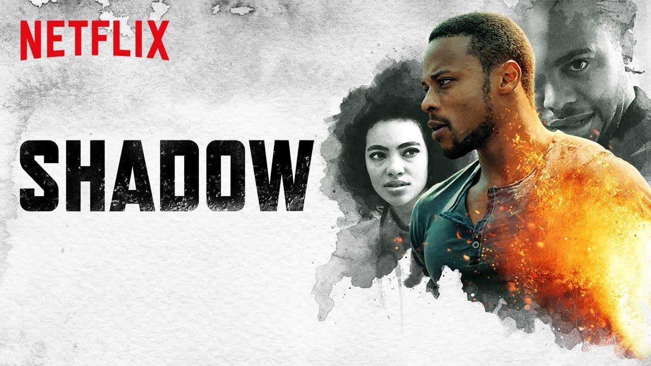 Will Shadow on Netflix get a second season?