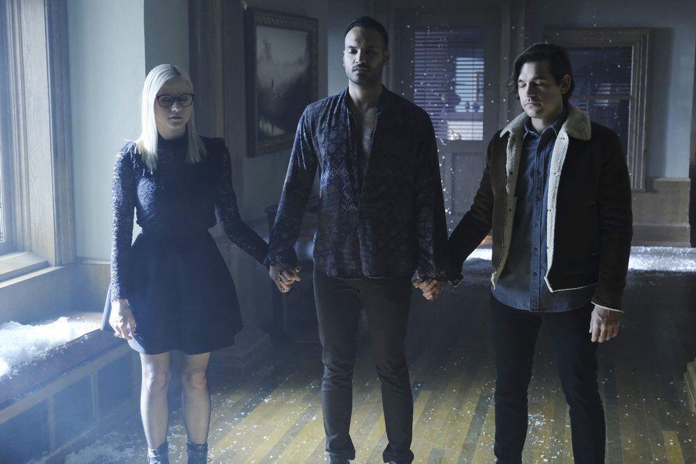 The Magicians recap: Season 4, Episode 11, The 4-1-1