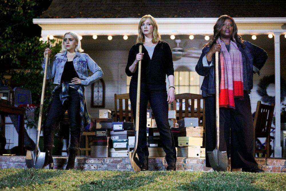 Watch Good Girls Season 2, Episode 7 Online Free Nbc Live Stream-1356