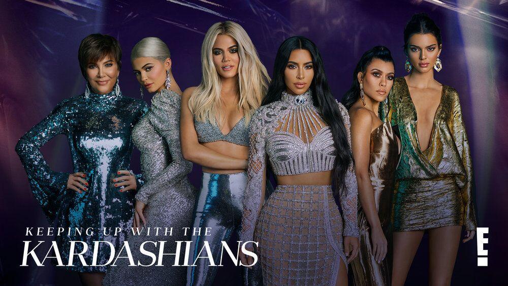 Keeping Up With The Kardashians Stream Kostenlos