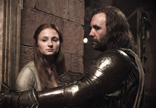 Game of Thrones: Importance of the reunion of Sansa and The Hound