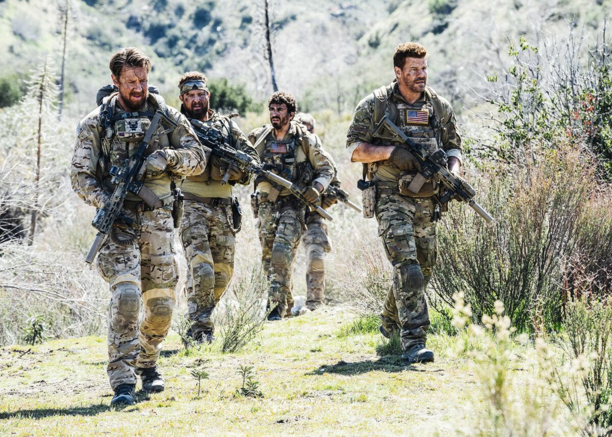 Everything we know about SEAL Team Season 3 so far