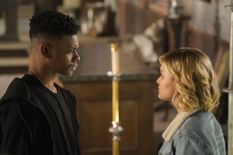 Where to watch Marvel's Cloak & Dagger Season 2, Episode 6
