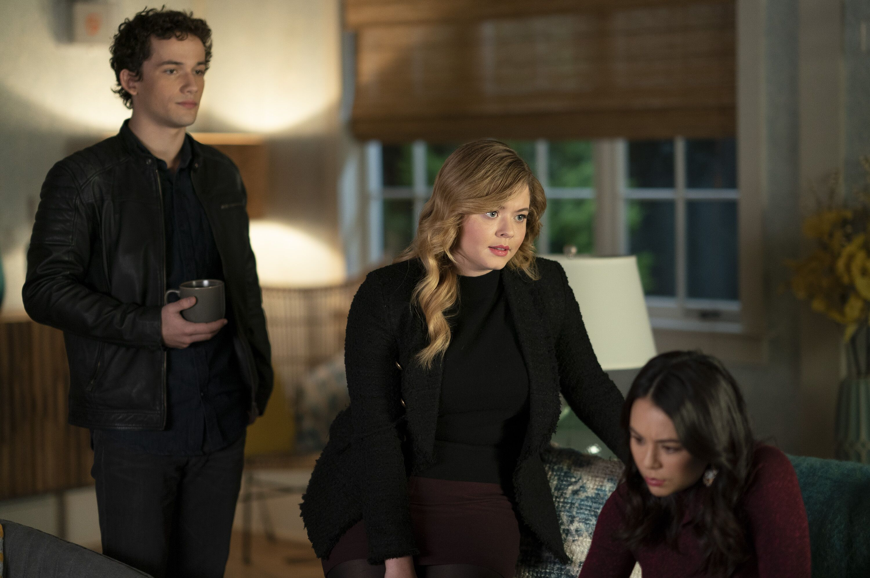 PLL: The Perfectionists Season 1 finale recap: Who is the Professor?