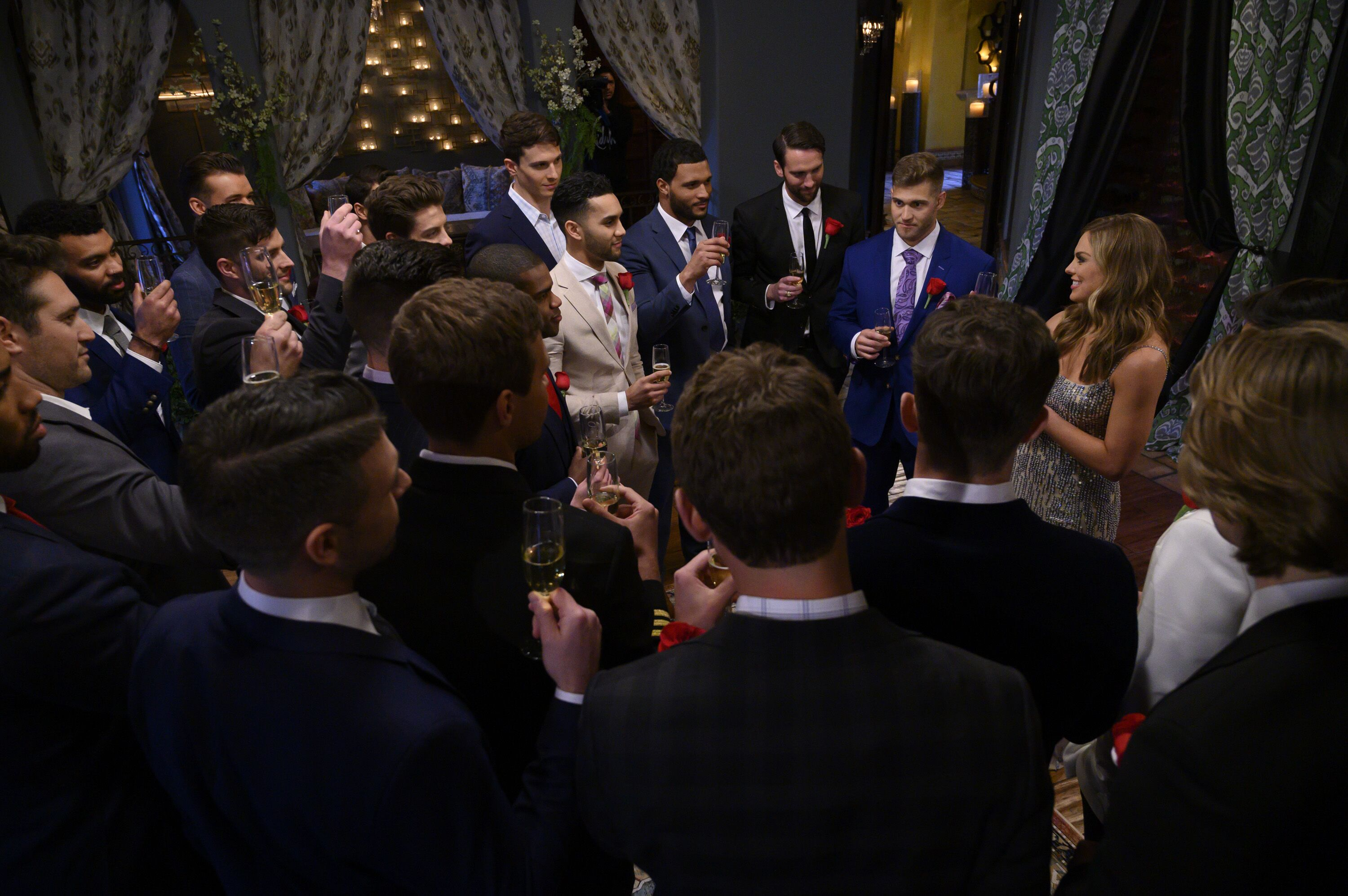 Bachelorette 2019 Stream