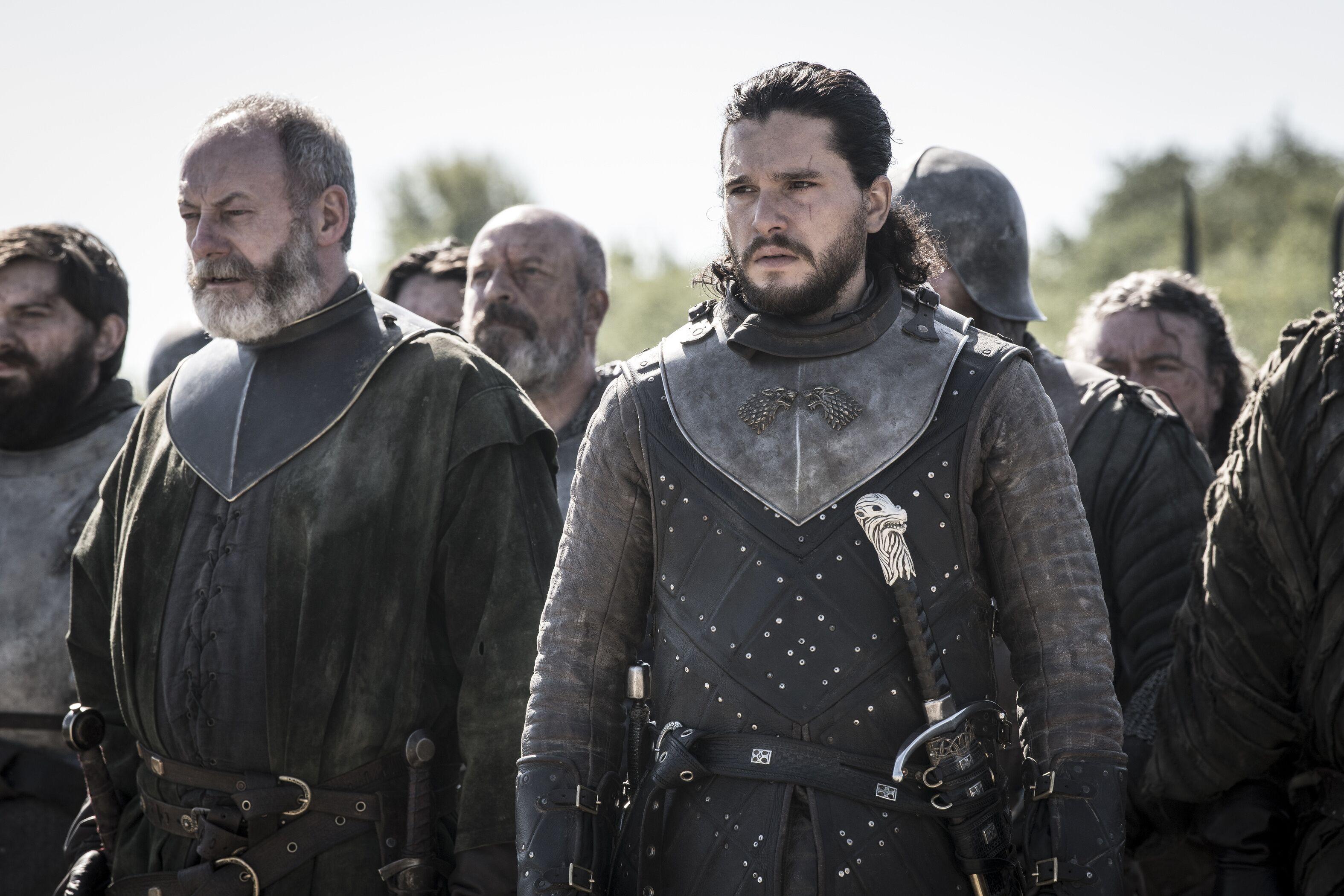 What happens in Game of Thrones Season 8, Episode 5? Recap