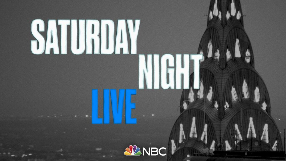 Is Saturday Night Live one tonight, May 25?