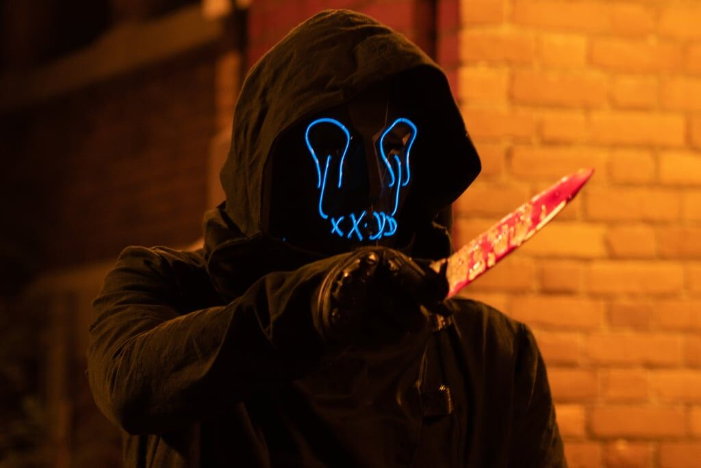 5 Reasons to watch Slasher: Solstice