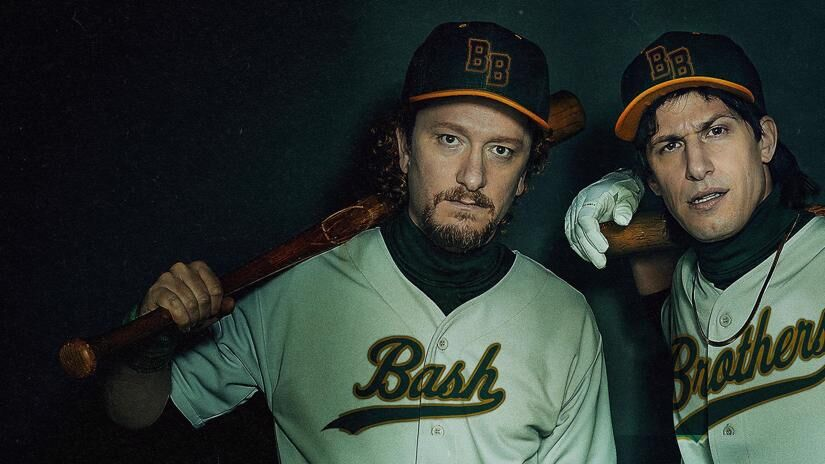 Watch The Lonely Island: Bash Brothers: Now streaming on Netflix
